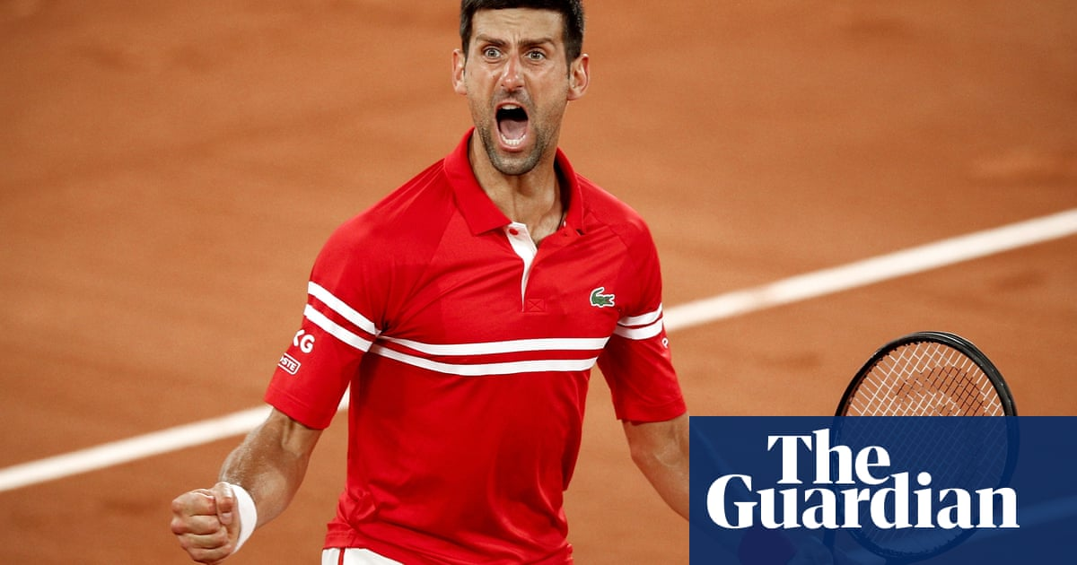 Djokovic needs passion with precision to navigate Nadal's French Open grip