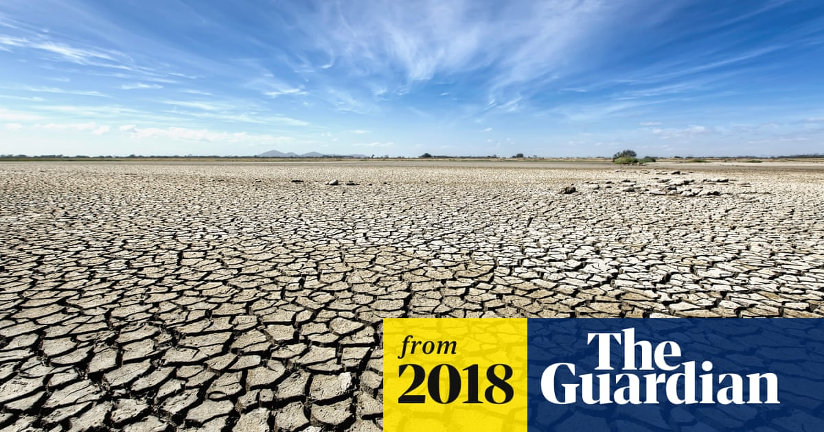 Next election test of leadership on climate and the environment