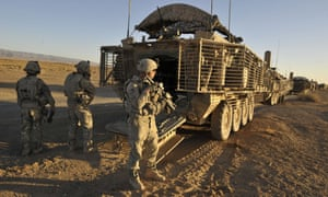 More than $100bn in aid after 2001 helped enrich patronage networks and powerbrokers, discrediting international donors in the eyes of the Afghan population, the report says.