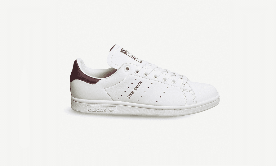 Customised Stan Smiths