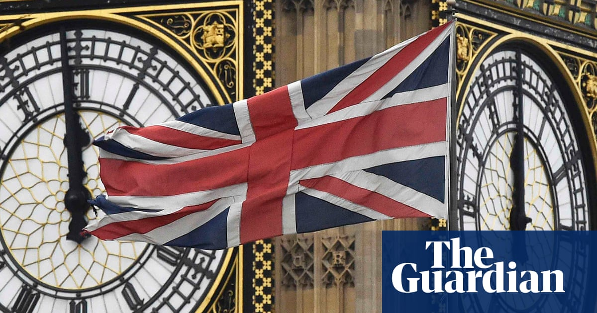 Government buildings to fly union jack every day under new rules