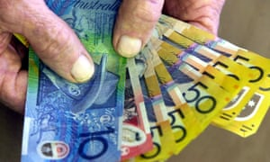 The government's plan to cut deeming rates will see the age pension rise by up to $40 a fortnight for affected retirees.