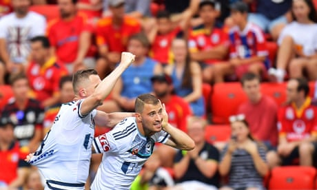 A-League players to be booked if they appeal to referee for video referral