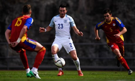 NYC FC's Jack Harrison making mark from St George's Park to the Bronx