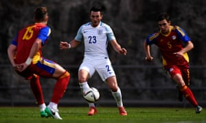 NYC FC's Jack Harrison making mark from St George's Park to the