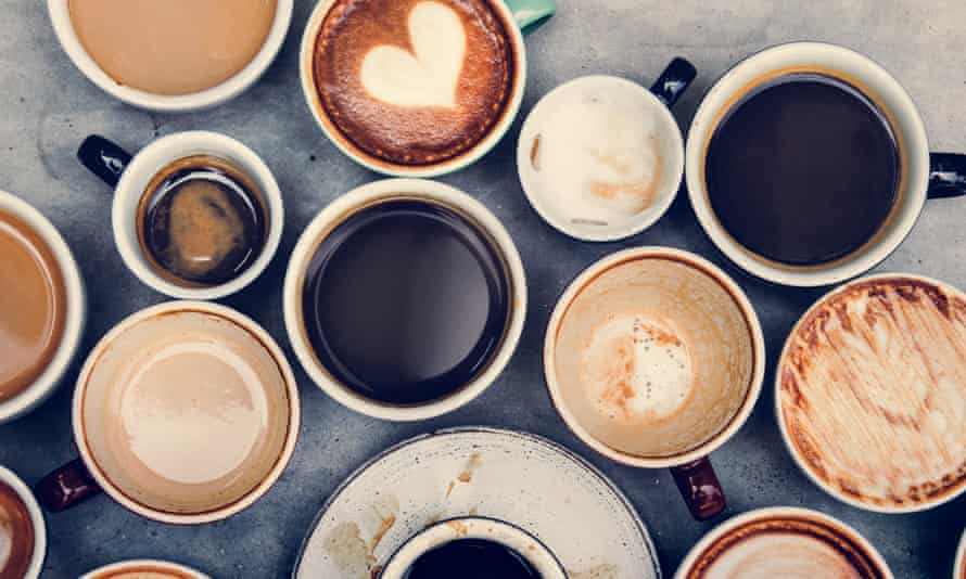 Is decaf out of the question?