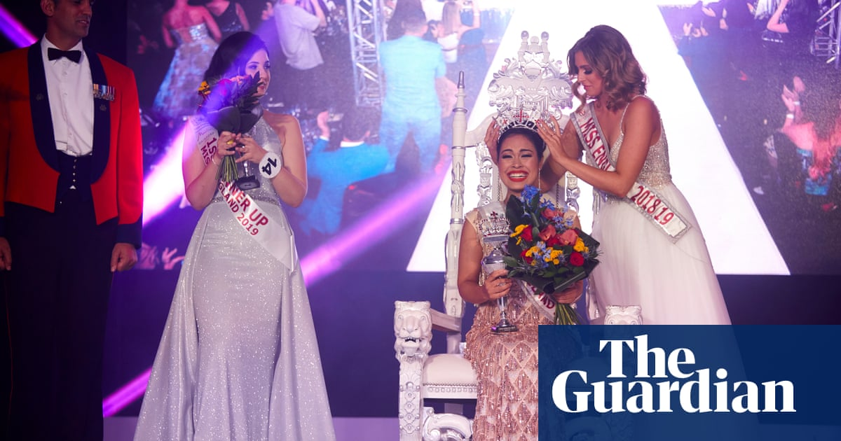 Why are more women than ever applying to be Miss England in