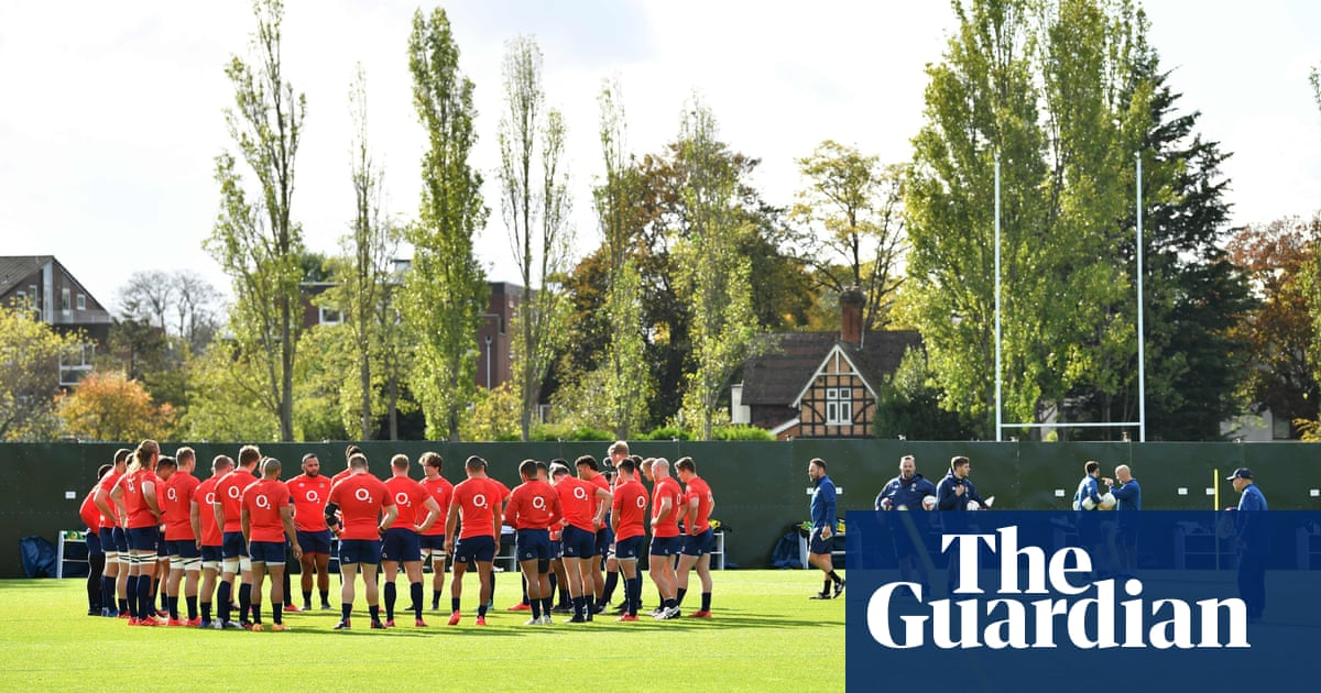 England v Barbarians under threat after visiting players breach Covid protocols