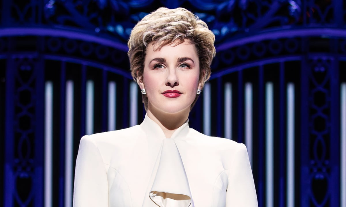 Princess Diana Musical To Premiere On Netflix Before Broadway Debut Broadway The Guardian