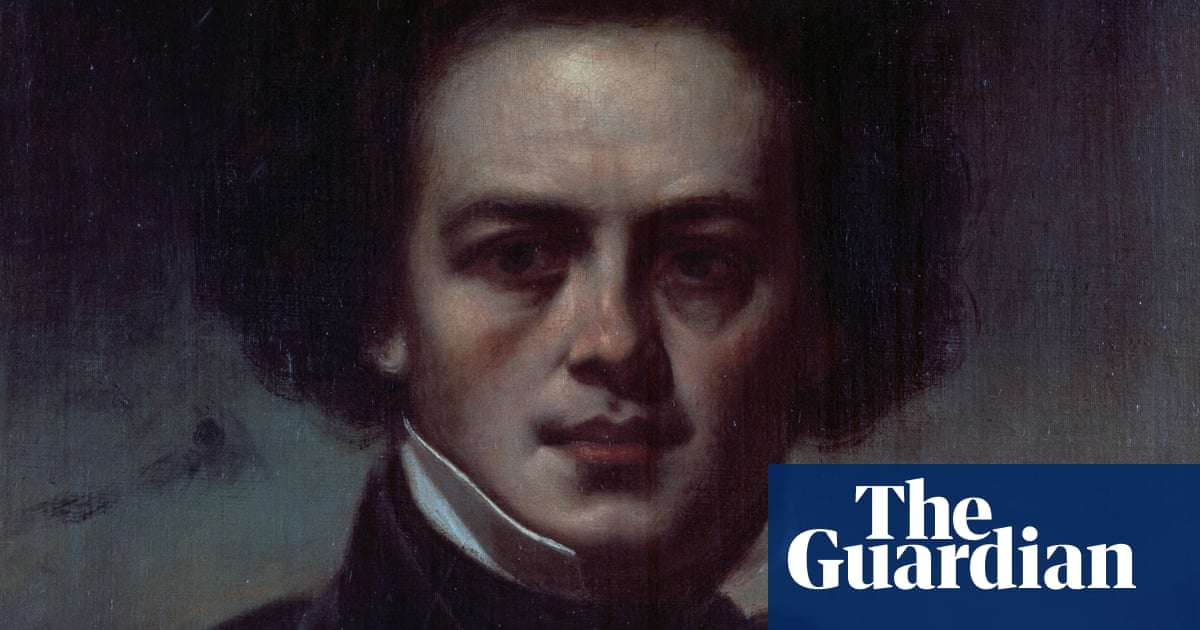 That way madness lies: why the obsession about diagnosing Robert Schumann?