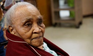 Ms Rose was ineligible to vote for nearly half of her 98 years.