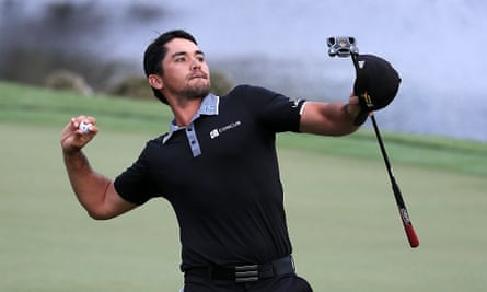 Jason Day had not won on the US PGA Tour since victory at the BMW Championship late last year.