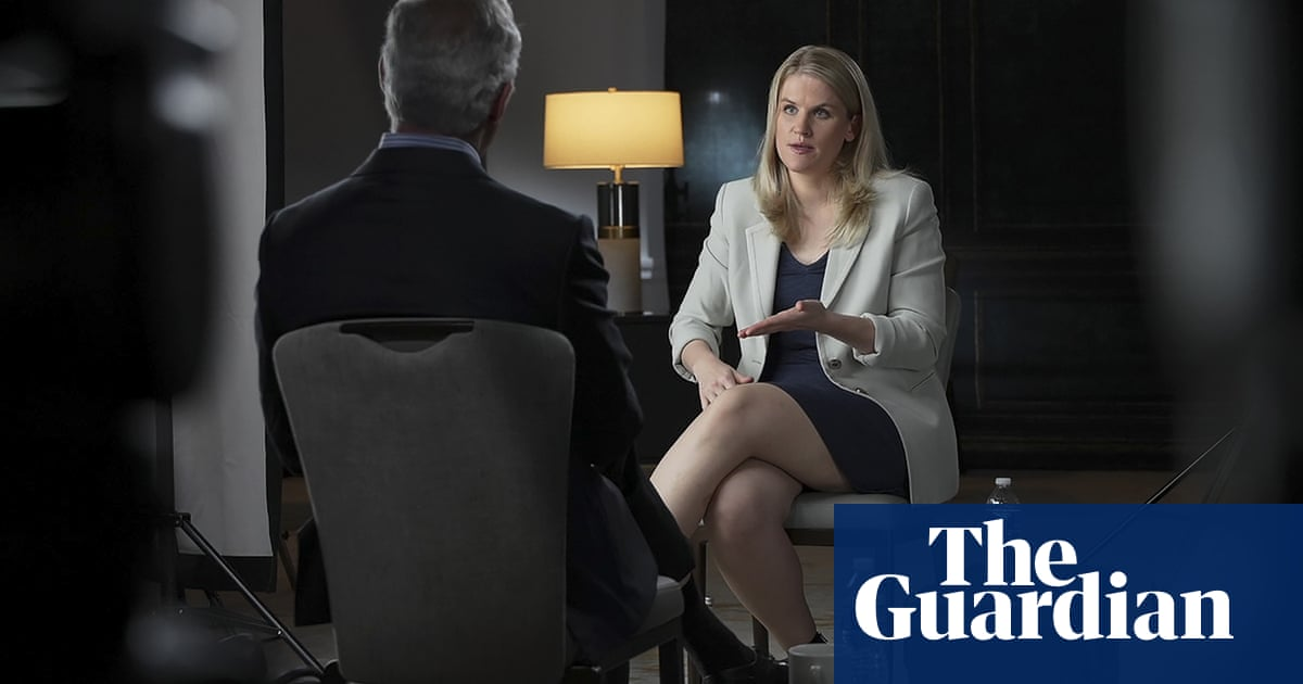How 'losing friend to misinformation' drove Facebook whistleblower