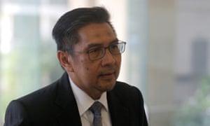 Azharuddin Abdul Rahman