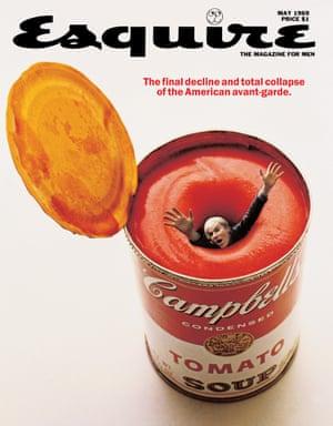 Esquire, 1969