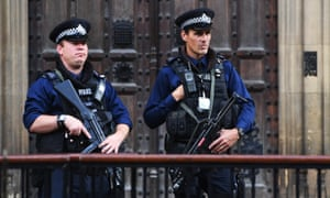 Police and MI5 will be urged to work closer together.
