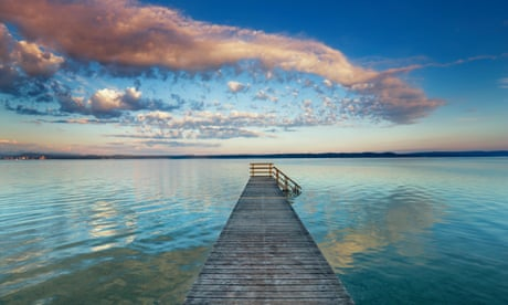 Come on in! Top 10 holidays in Bavaria's lake district