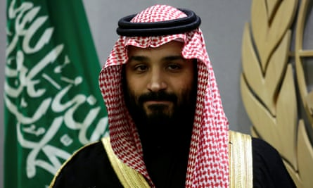 'The intended message is that not even even blood ties will stand in the way of Mohammed bin Salman realising his political and socioeconomic vision.'