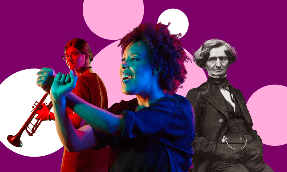 The best classical music of 2019: Laura Jurd, Elaine Mitchener and Hector Berlioz