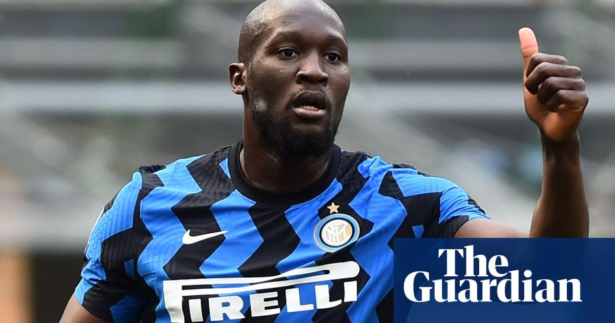 'I am staying': Romelu Lukaku pledges future to Inter amid Chelsea interest