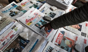 Suspected mastermind of Ethiopia coup attempt shot dead