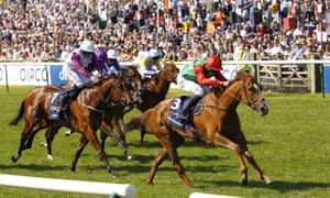 Billesdon Brook and Sean Levey win the Qipco 1,000 Guineas