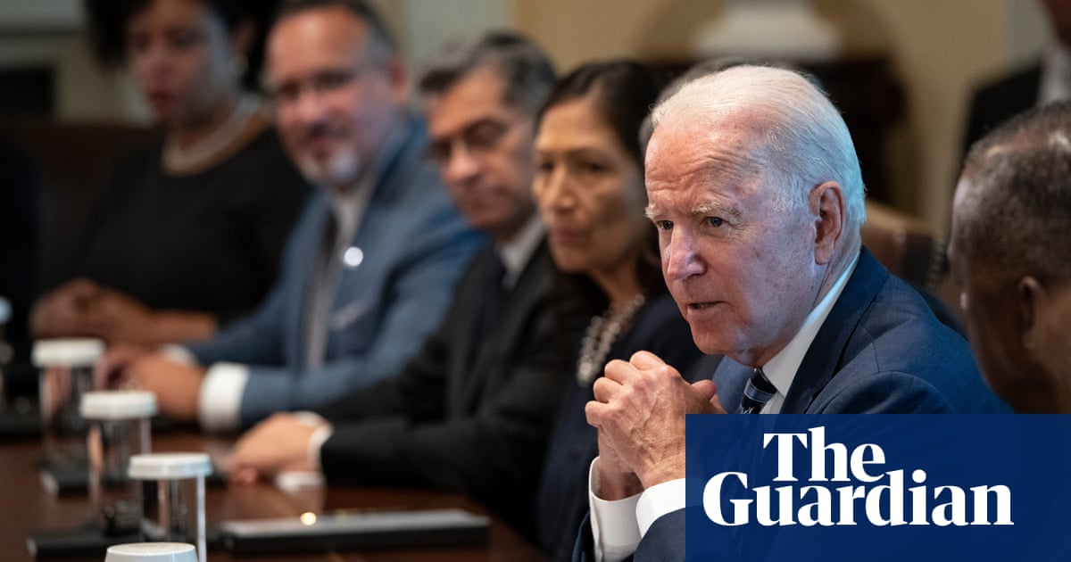 UN climate report raises pressure on Biden to seize a rare moment