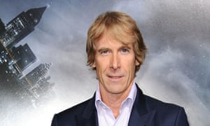 'I would do nothing to disrespect veterans,' said Michael Bay.