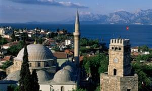 """""""Near Antalya, Turkey"""""""