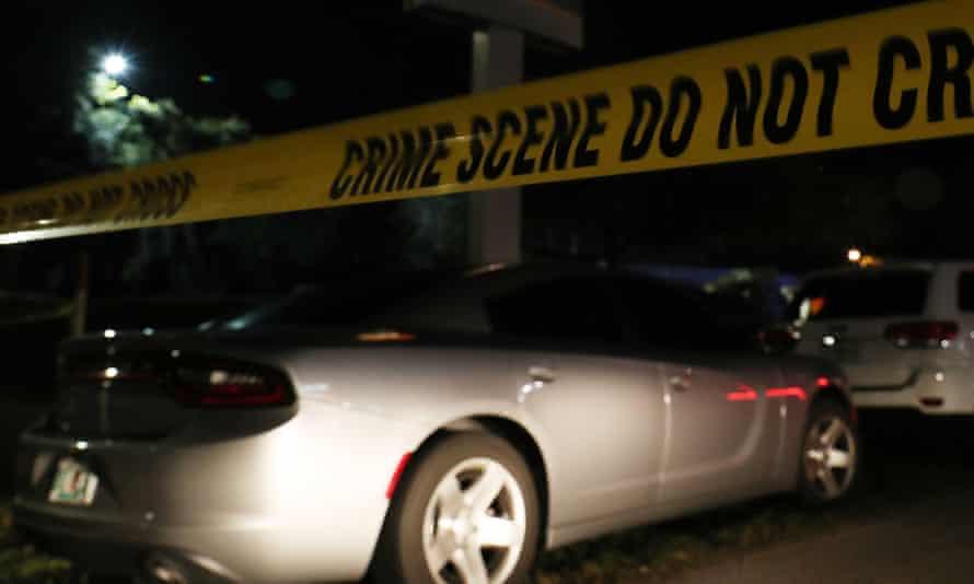Police in Delray Beach arrested Nastasia Snape.