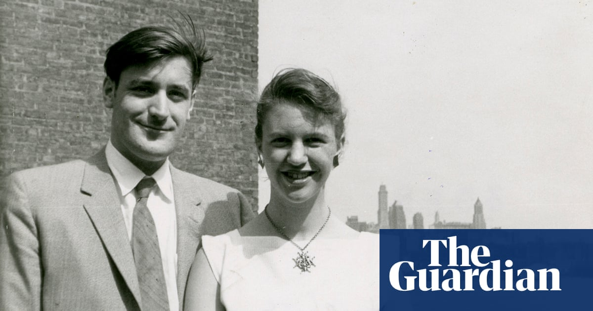 The Letters of Sylvia Plath, Volume II: 1956-1963 – review | Books | The Guardian