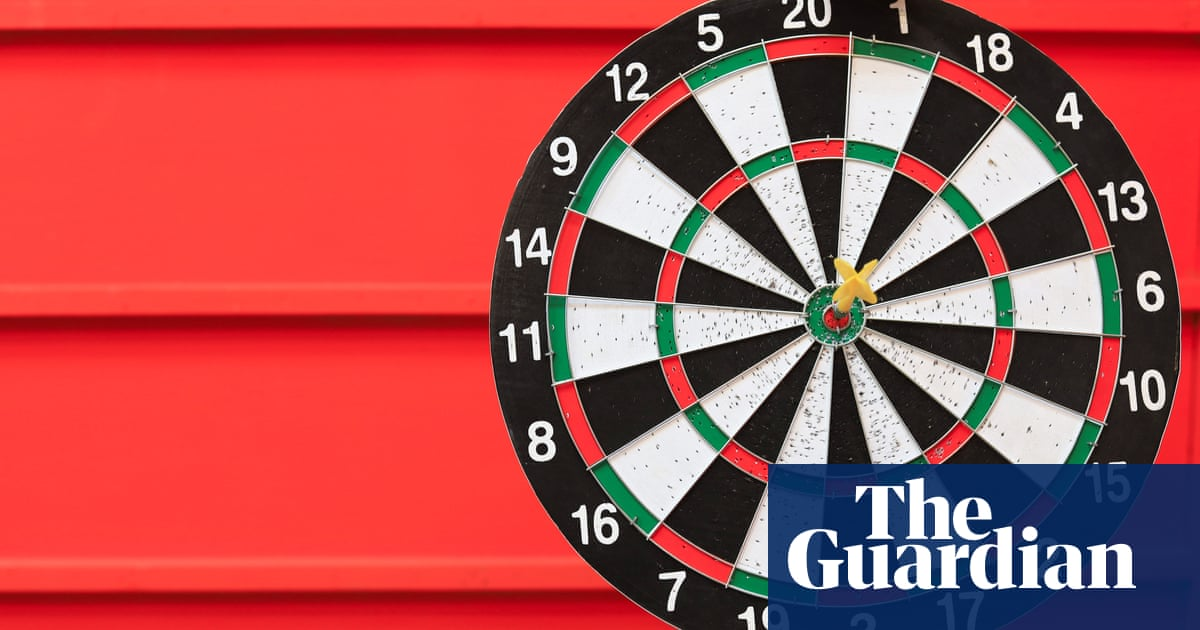 What's missing from a Yorkshire dartboard? The Weekend quiz