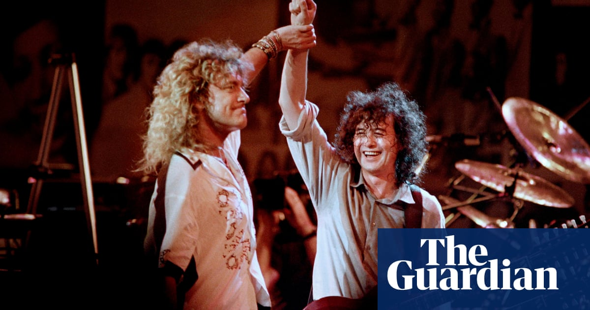 Plagiarism case over Led Zeppelins Stairway to Heaven finally ends