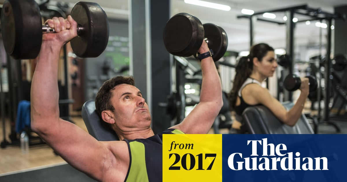 More middle-aged men taking steroids to look younger | Life and