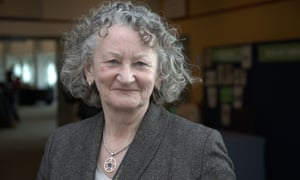 Baroness Jenny Jones was so shocked she left the chamber.