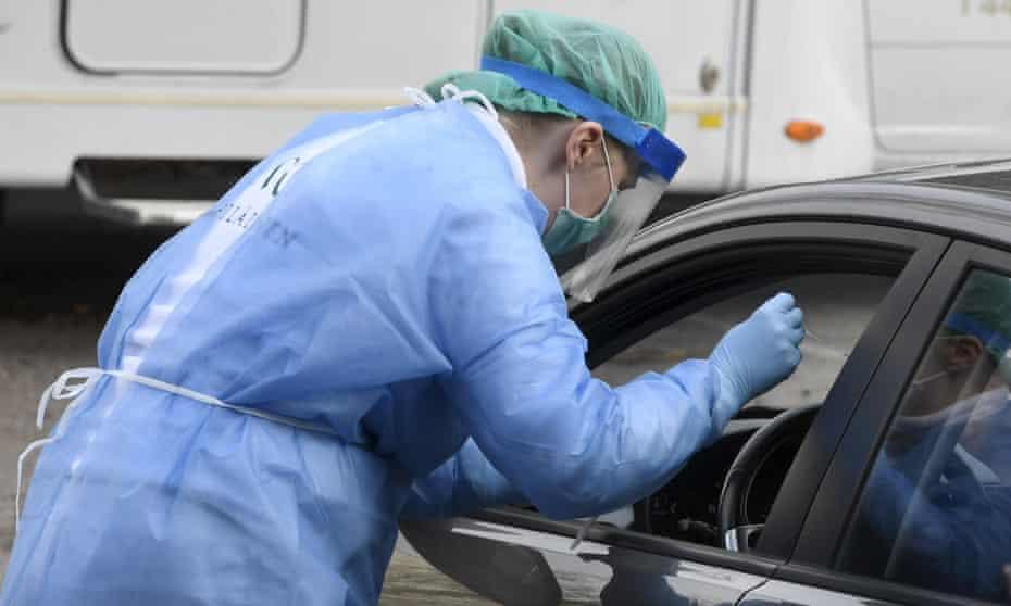 Coronavirus outbreak, Finland