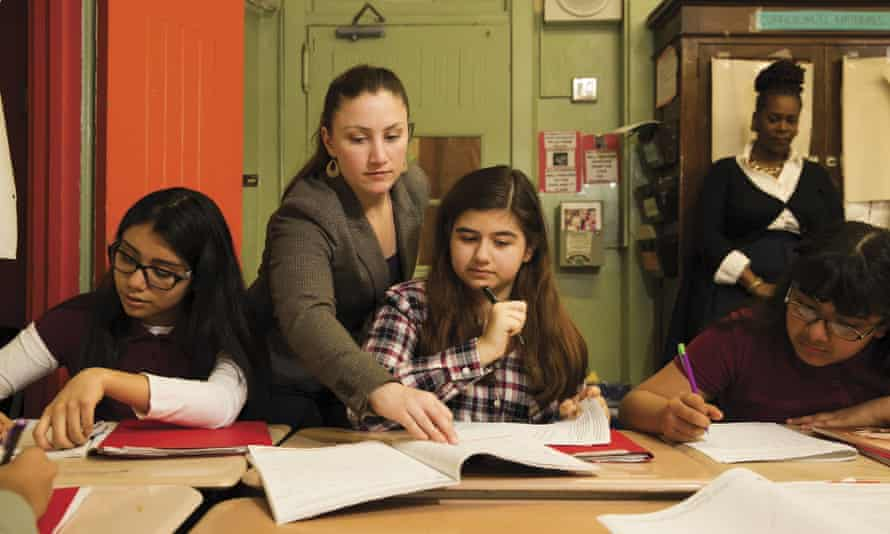 Teacher shortages have increased in parts of every region of the US in the past year.