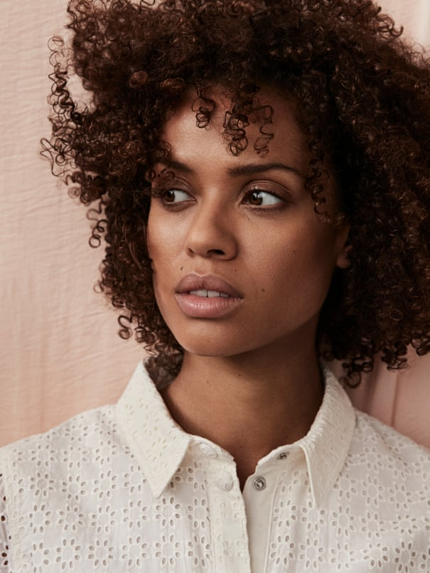 Gugu Mbatha-Raw: on Oprah, race and Hollywood | Film | The