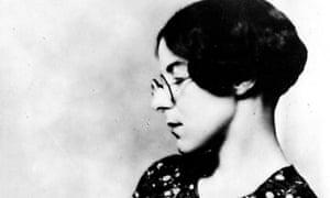 Sylvia Townsend Warner.
