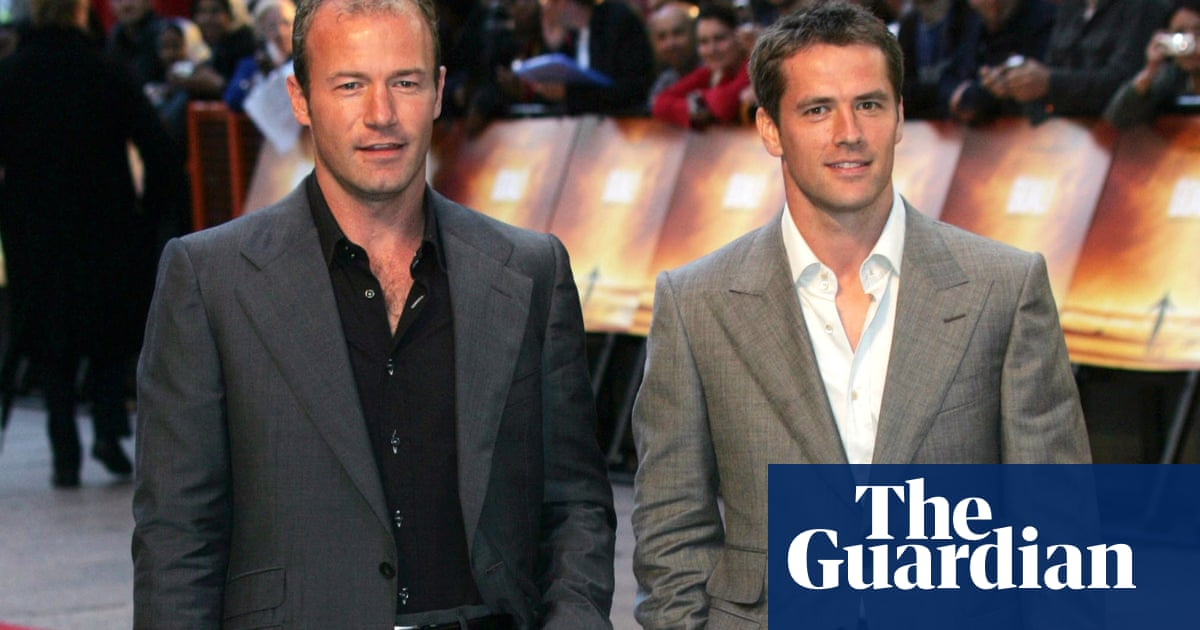 The Fiver | Shearer, Owen and a major ruction on Social Media Disgrace Twitter