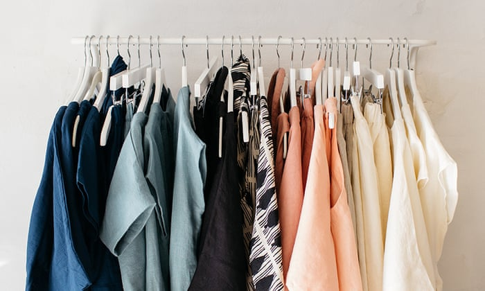 Dressing sustainably: how clothing rental apps are aiming to end fast fashion