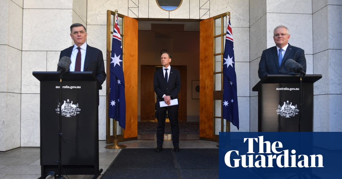 Essential poll: Australians losing faith in government handling of Covid – The Guardian