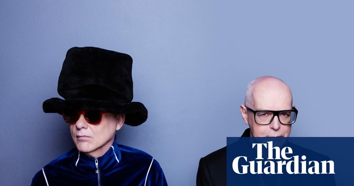 Pet Shop Boys: The acoustic guitar should be banned