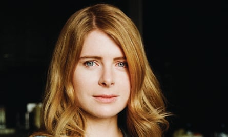 Emma Cline: author of a 'lovely piece about a destitute actor in Los Angeles'