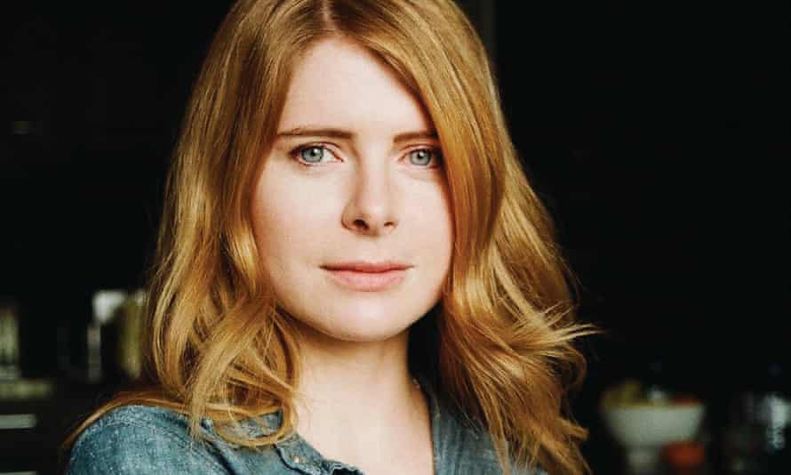 Emma Cline ... a brilliant writer blocked by a man named Chaz.