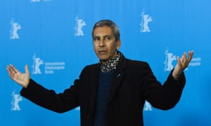 'Sociologists need to look at this and address what's happening' ... French-Algerian director Rachid Bouchareb