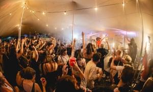 Kallida Festival.