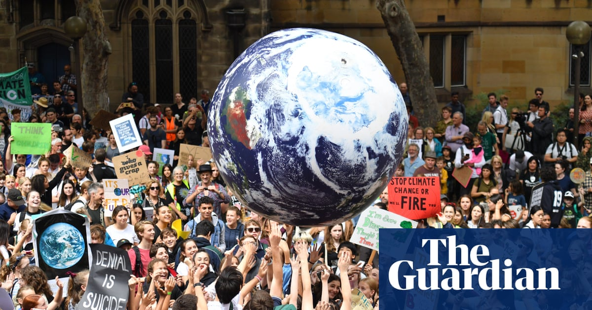 Leaded petrol, acid rain, CFCs: why the green movement can overcome the climate crisis thumbnail