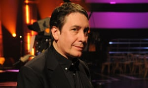 Later    With Jools Holland: a cockroach in the schedules