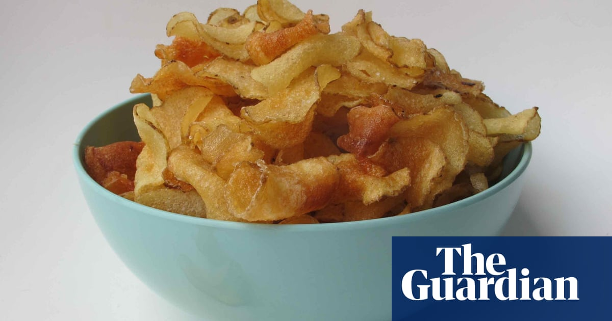 b3a7ffd3aa8e6 How to cook the perfect crisps